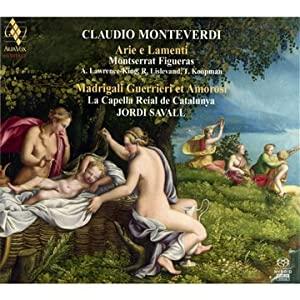 Écoute comparée: Monteverdi, Lamento della ninfa (terminé) 513EwebSZjL._SL500_AA300_