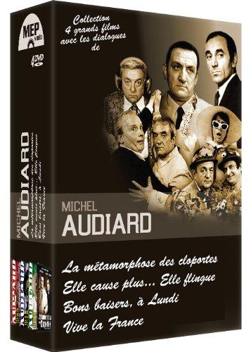 Coffret 4 dvd Michel Audiard  513IZKzQVyL