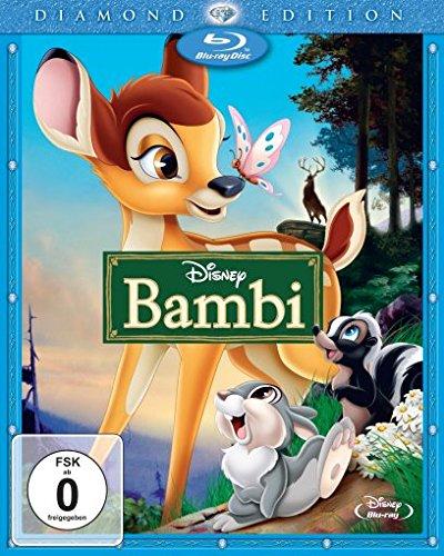 [BD + DVD] Bambi (2 mars 2011) - Page 27 513V40QRotL