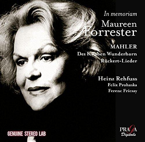 Maureen Forrester 513ZARLYKLL