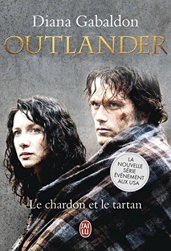 La série ''Le chardon et le tartan'' / Outlander de Diana Gabaldon : Ordre de lecture - Page 2 513kjwaizML._
