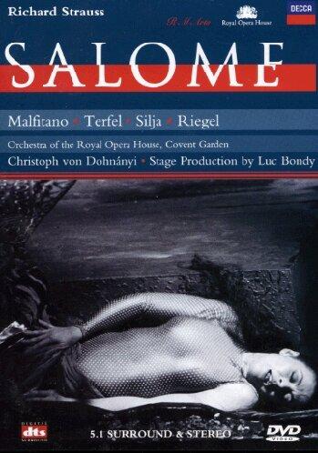 Strauss - Salomé (2) - Page 2 513wwumEneL