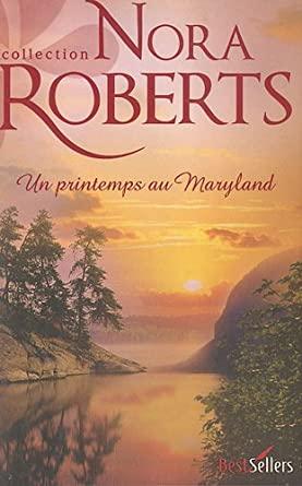 Rêve d'hiver de Nora Roberts 5140CrosOkL._SY445_
