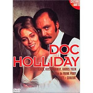 Doc Holliday - ''Doc'' - 1971 - Frank Perry  5141BHCXA3L._SL500_AA300_