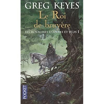 Les royaumes d'épines et d'os (série) - Greg Keyes 5147V9U7XzL._SS400_