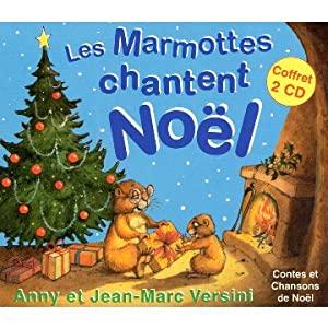 Les marmottes chantent Noël 5148F52YADL._SL500_AA300_
