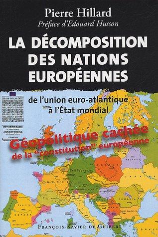 L'Europe impopulaire 514P13VM5FL._SL500_
