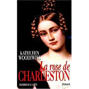 Les Birmingham, tome 3 : La rose de Charleston de Kathleen E. Woodiwiss 514SDERTVJL._SL500_AA300_