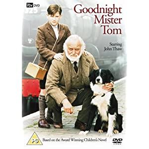 goodnight - Goodnight Mr Tom de Michelle Magorian et son adaptation 514VaMykFhL._SL500_AA300_