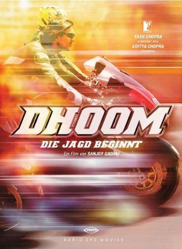 """Dhoom 1-3 (""""Dhoom 5"""") (2004-2012) 514X7wgHNVL"""