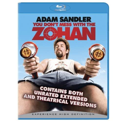 Les DVD et Blu Ray que vous venez d'acheter, que vous avez entre les mains - Page 3 514oOUVVInL._SS500_