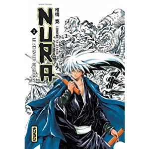 [ANIME/MANGA] Nura le seigneur des yokaï (Nurarihyon no Mago) 514qtGg2zWL._SL500_AA300_