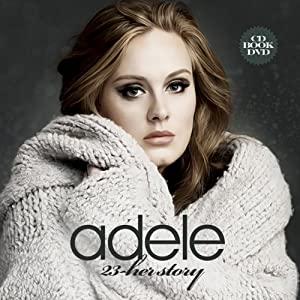 """Rumor >> Álbum + DVD """"23: Her Story"""" 514v1oTOl9L._SL500_AA300_"""
