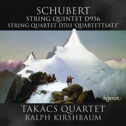Schubert - Quatuors et quintette à cordes - Page 3 515%2B38UjdzL