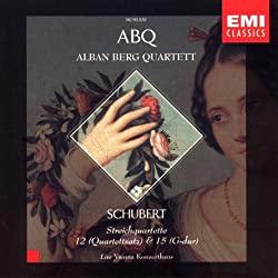 Schubert - Quatuors et quintette à cordes - Page 3 5151mmph7uL._SY250_