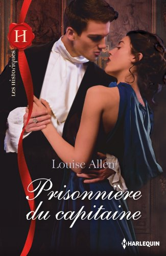 ALLEN Louise - Prisonnière du capitaine 5156x7zdcKL._