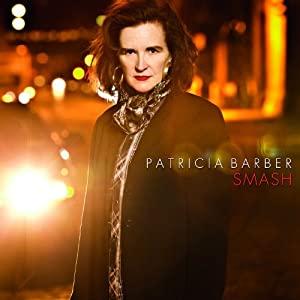 SMASH, Nuevo Álbum de Patricia Barber 5157SYR0ogL._SL500_AA300_