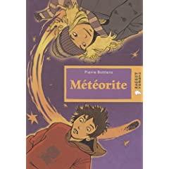 [Bottero, Pierre] Météorite 515FQ5zuevL._SL500_AA240_