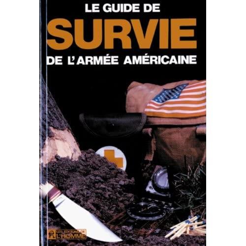 [Manuel] (Survie) Guides de survie & livres consacrés à la survie 515S4B2P90L._SS500_