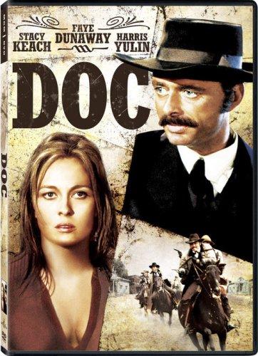 Doc Holliday - ''Doc'' - 1971 - Frank Perry  515TlJwNDvL
