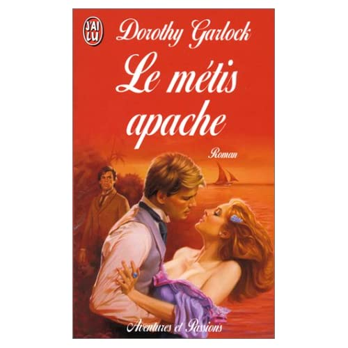 Le métis apache - Dorothy Garlock 515W36M3JQL._SS500_