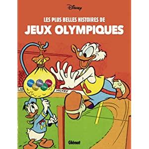 [Bandes Dessinées] Mes Plus Belles Histoires (2010) - ...des Jeux Olympiques en juin 2012 - Page 2 515blUyp9NL._SL500_AA300_