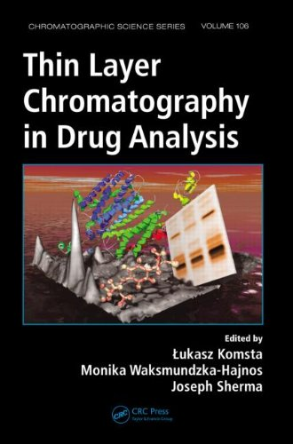 Thin Layer Chromatography in Drug Analysis (Chromatographic Science Series) 515gWbE2NDL