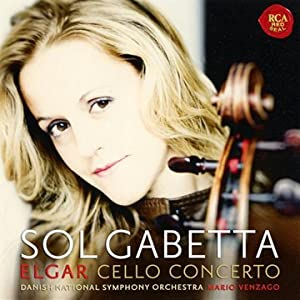 Elgar : concerto pour violoncelle 515oLV9secL._SL500_AA300_
