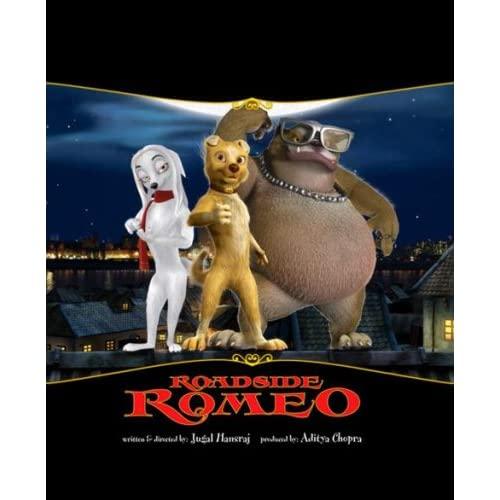 Roadside Romeo [Disney -2008] - Page 2 515wirG%2BUBL._SS500_