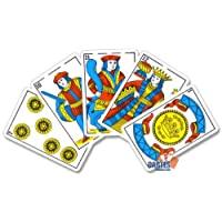 40 cartes espagnoles - Page 2 5163lqZ5Z9L._SS200_