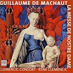 Guillaume de Machaut (1300? - 1377) 5167SG5VY4L._SL500_AA240_