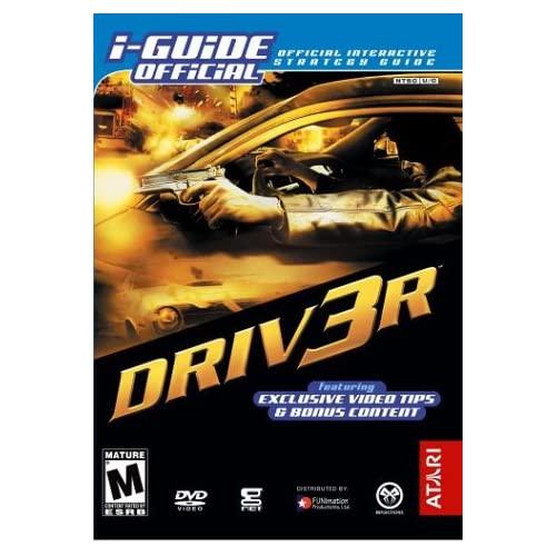 Driv3r - RELOADED 516D7YNZSEL._SS500_
