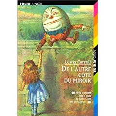 Alice au Pays des Merveilles [Walt Disney - 1951] - Page 2 516JWAP0AGL._AA240_