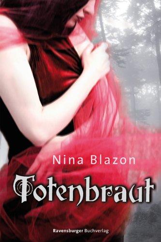 La Femme du Vampire - Nina Blazon 516L4BgpGJL
