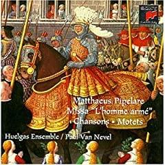 Matthaeus PIPELARE (c. 1450-c. 1515) 516R2ZF299L._SL500_AA240_