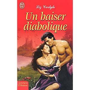 Un baiser diabolique de Liz Carlyle 516SCFJ1XBL._SL500_AA300_