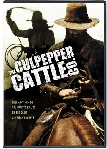 La Poussière, le sang et la poudre - The Culpepper Cattle Co. - 1972 - Dick Richards  516ZSVD4V2L