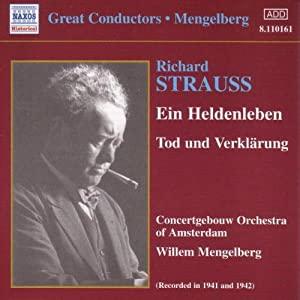 Écoute comparée : R. Strauss, Tod und Verklärung (terminé) - Page 4 516o36qYXWL._SL500_AA300_