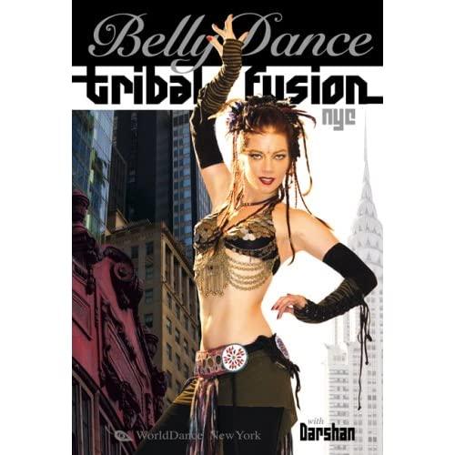 DUYÊN DÁNG và HẤP DẪN với nghệ thuật múa bụng (Belly dance) 5170EVkgfEL._SS500_