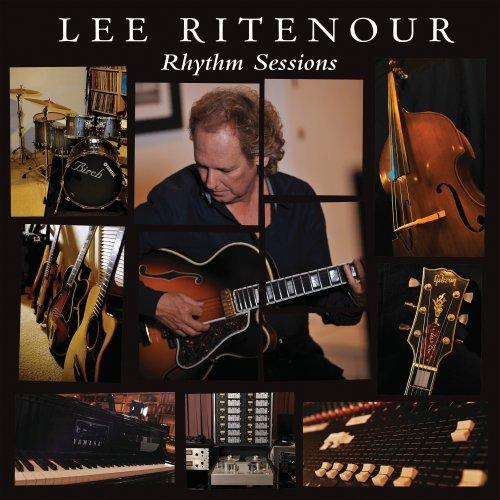 Lee Ritenour -  Rythm Sessions 5172TkSmr5L._SL500_SS500_