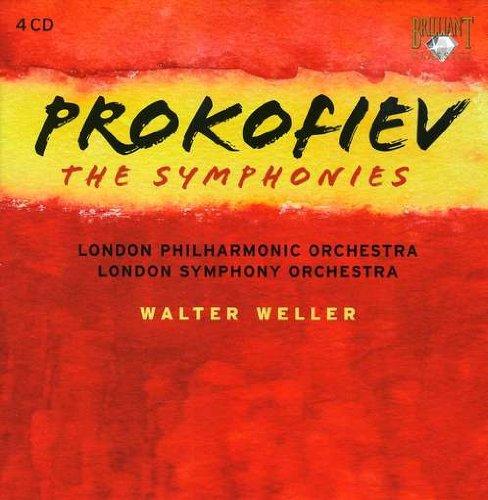 Les symphonies de Prokofiev - Page 3 5175qdfmcGL