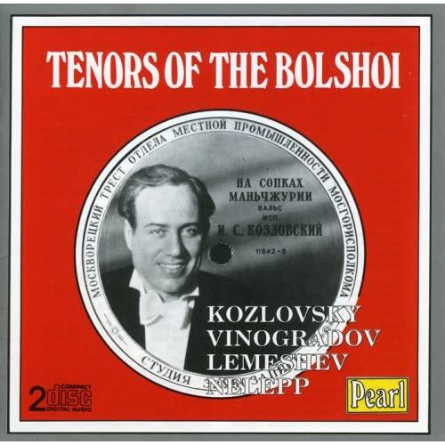 Ivan Kozlovsky (1900-1993) 517BNspzBRL._SS500_