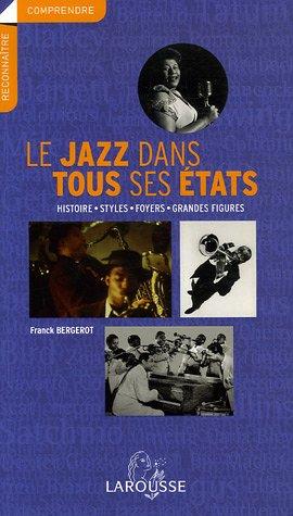 Culture Jazz & Livres 517C4RBD64L._