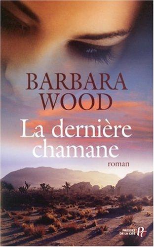 WOOD Barbara - La dernière chamane 517CQXIZ1HL._SL500_