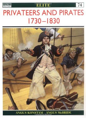 Documentation pirates & cie 517OacYdZ5L
