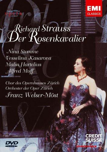 Strauss - Der Rosenkavalier - Page 3 517ZV8N1ZPL._