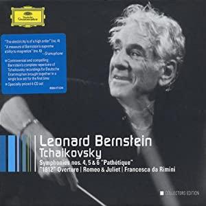 Écoute comparée : Tchaïkovski, symphonie n° 6 « Pathétique » - Page 9 517eL0IqlSL._SL500_AA300_