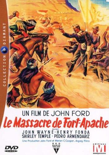 Le Massacre de Fort Apache 518140yLBbL