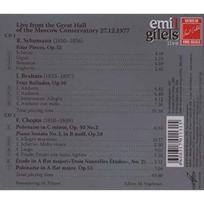 Emil Guilels - Page 2 5183AHrLGJL._SS400_