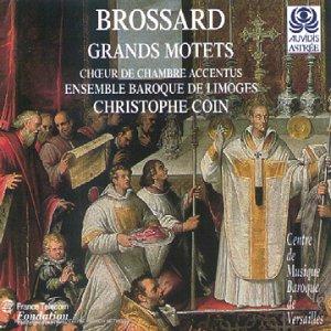 Sébastien de Brossard ( 1655-1730 ) 5184WKPY8FL
